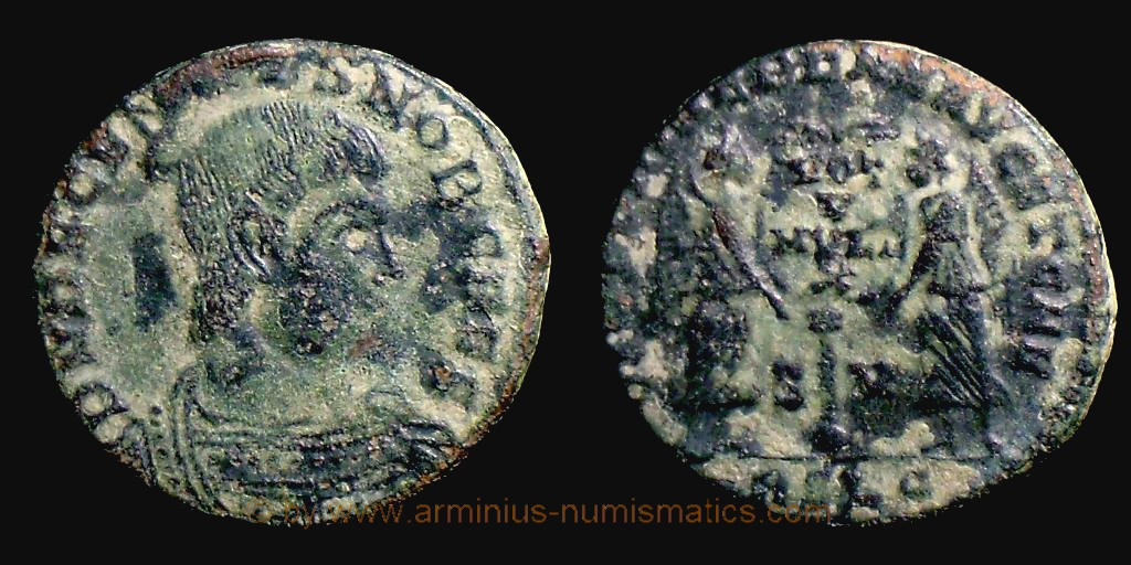 Collection Arminius - Part II - Page 2 2225st