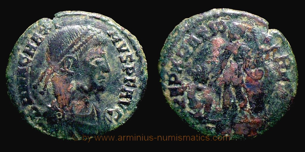 Collection Arminius - Part II - Page 2 3410st