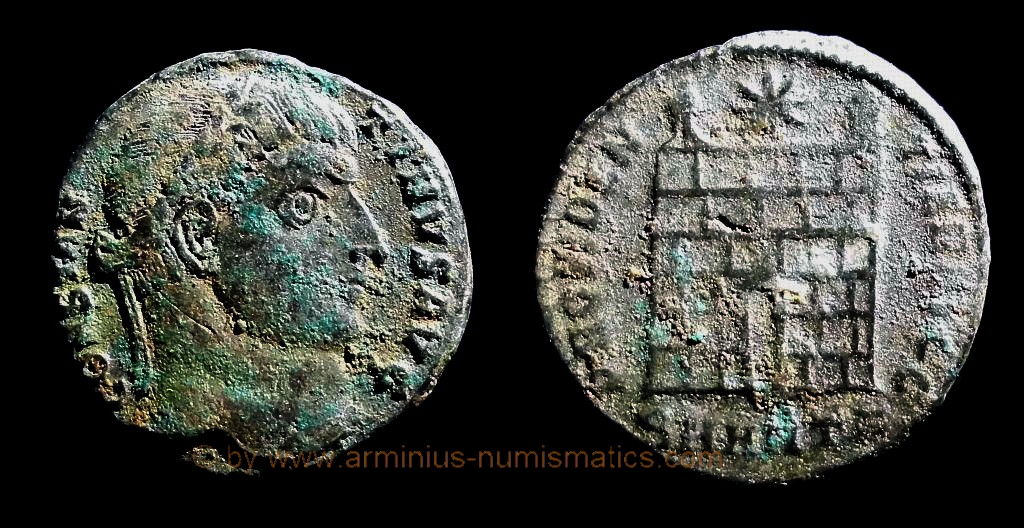 Collection Arminius - Part II - Page 6 6659st