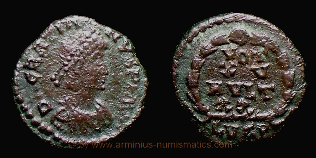 Collection Arminius - Part II - Page 2 8473st