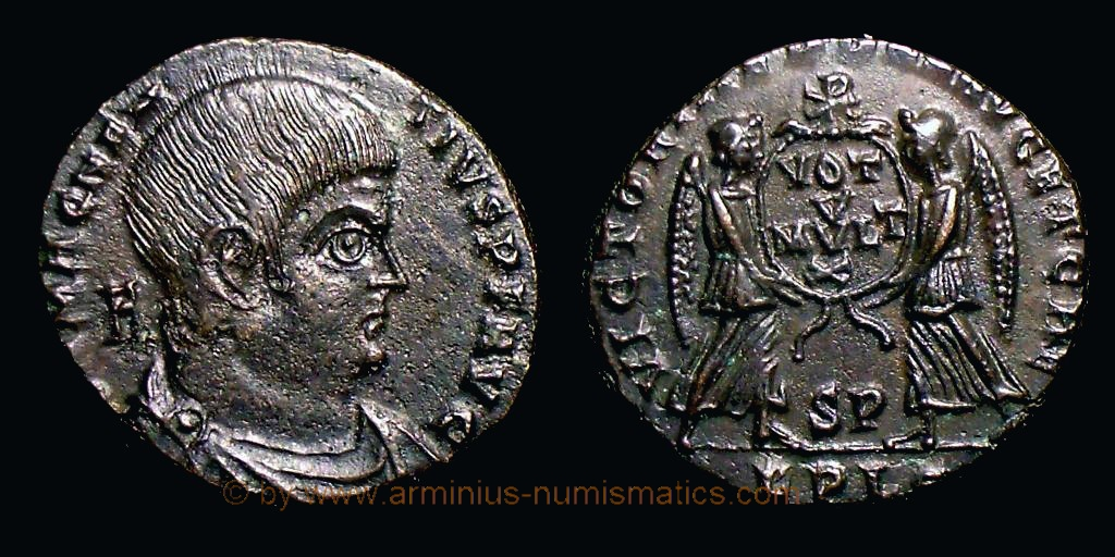 Collection Arminius - Part II - Page 3 MagnSPLPLGst